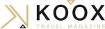 Koox Travel Logo