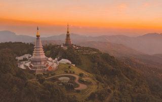 Les destinations à ne pas manquer en Asie