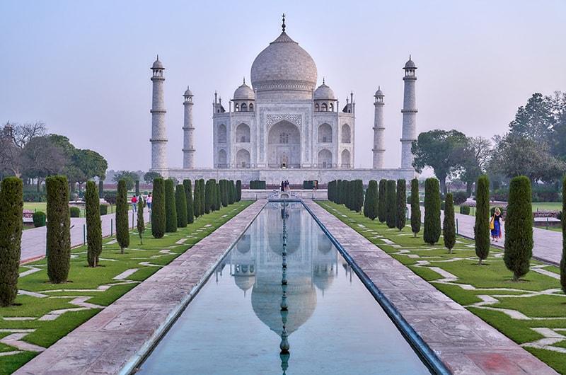 Les destinations à ne pas manquer en Asie - Inde