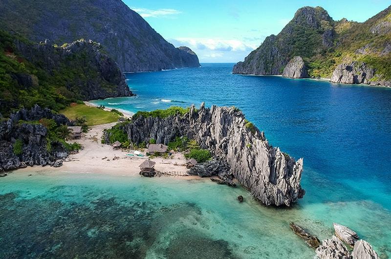 Les destinations à ne pas manquer en Asie - Philippines