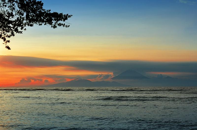 Top 5 des destinations en Indonésie - Volcan