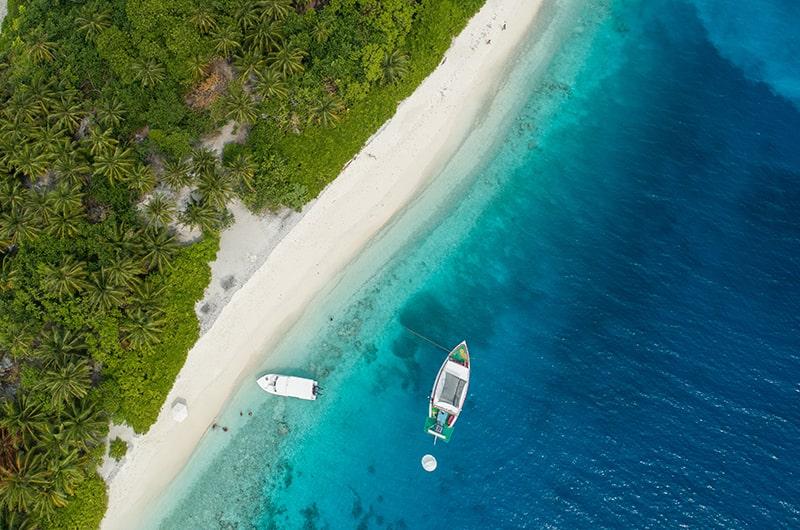 Les Bahamas - La mer des Caraïbes et ses destinations de rêve
