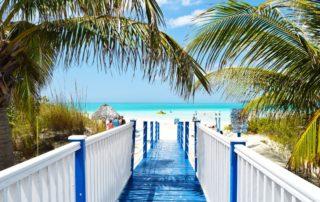 La mer des Caraïbes et ses destinations de rêve!