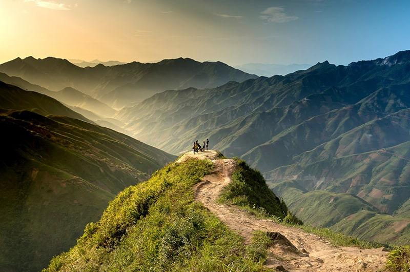Voyage au nord du Vietnam