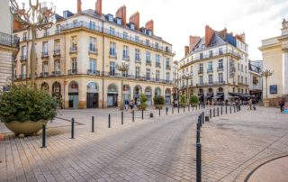 Les lieux incontournables à visiter à Nantes