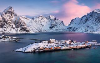 Que visiter en Norvège?