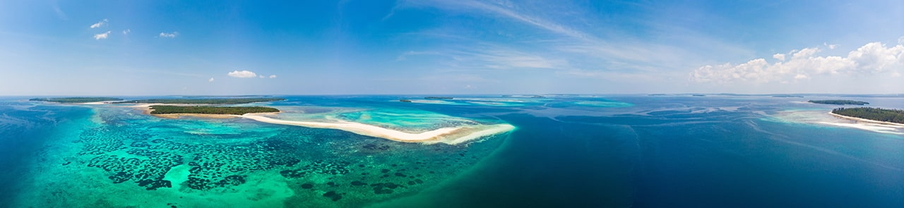 Les meilleurs sites de plongée et de snorkeling en Indonésie