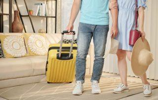 Louez votre appartement à Paris lors de vos vacances à l'étranger avec Host and Go