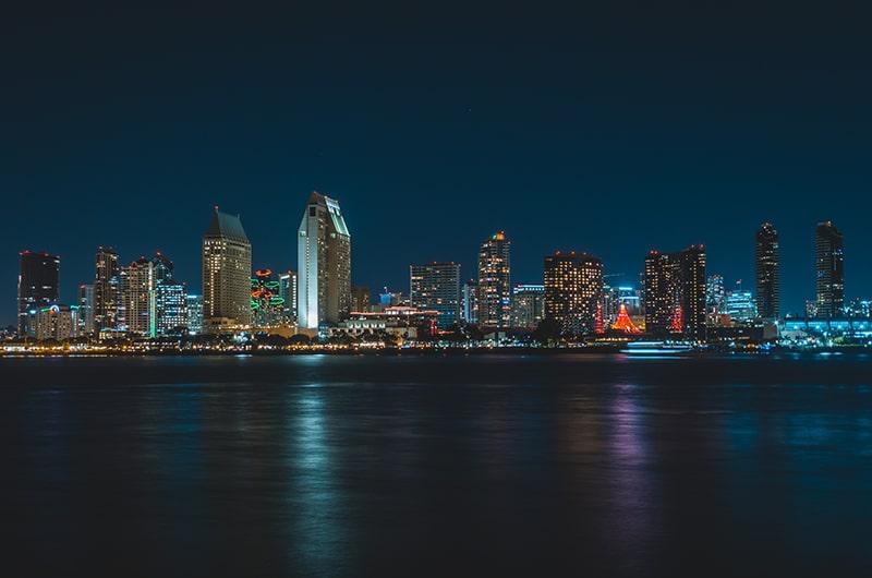 San Diego, l'une des meilleures destinations à visiter en Californie