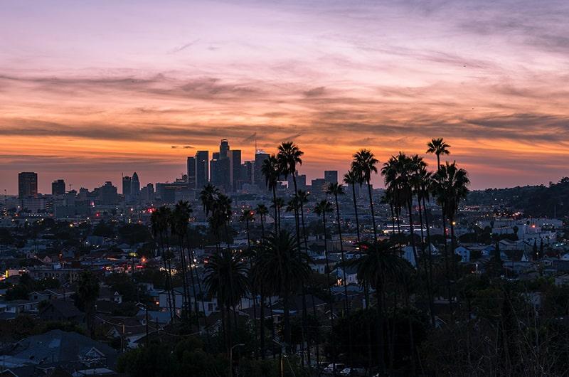 Les meilleures destinations à visiter en Californie