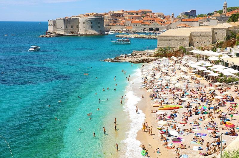 Préparez votre voyage en Croatie avec Wheelchair on the road