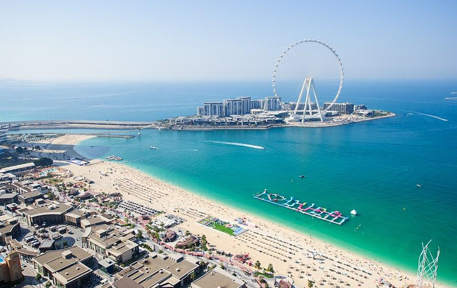 Réservez vos activités à faire à Dubai avec l'agence Dubaï Pour Tous